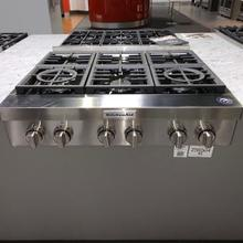 """36"""" Gas Commercial Range Top"""