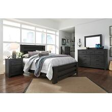 Brinxton 5 Piece Bedroom