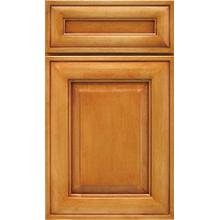 Davenport Maple Cabinet