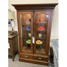 See Details - Amish Curio