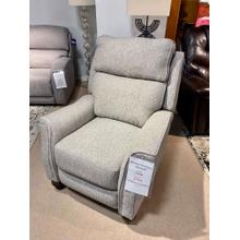 Tailormade Spray Hi-Leg Stain Resistant Recliner