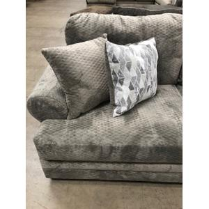 """American Furniture Manufacturing - Sectional """"Comet Ash"""""""