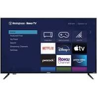 """View Product - Westinghouse - 55"""" 4K UHD Smart Roku TV with HDR10"""