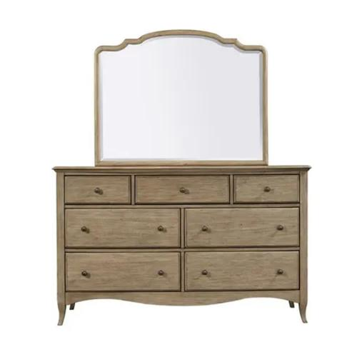 Packages - Provence Collection Dresser and Mirror