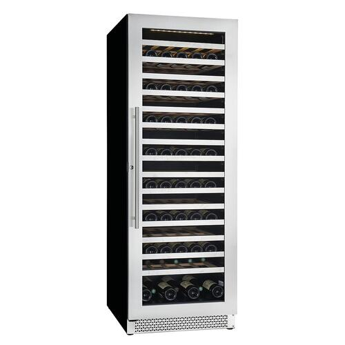 Vinoa Collection - Built-In/Freestanding Wine Cellar - 163 Bottles Capacity - Single Zone