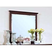 Spring Creek Vertical Mirror
