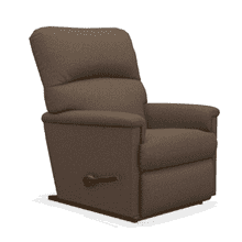 See Details - Collage Rocking Recliner in Coffee      (10-734-B143978,39602)