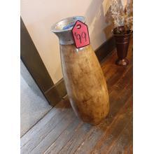 CLEARANCE Tall Vase