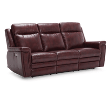 Asher Reclining Sofa
