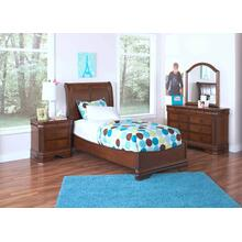 Kids Collection:  Sheridan Bedroom Set