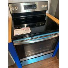 "GE® 30"" Free-Standing Electric Range**OPEN BOX ITEM** Ankeny Location"