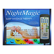 Night Magic  Sleep Massage Therapy