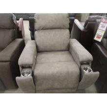 See Details - CLEARANCE RECLINER