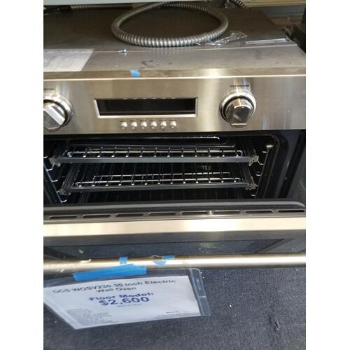 "DCS 30"" Electric Wall Oven WOSV230 (FLOOR MODEL)"