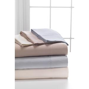 Degree 1 - 100% Microfiber Sheet Set - Bone