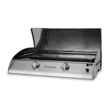 27.5 in. Outdoor Gas Griddle