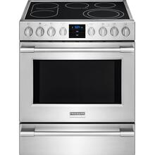 "Frigidaire Professional Series FPEH3077RF 30"" Electric Range"