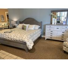 See Details - Bungalow Queen Bedroom Set