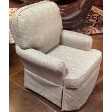 See Details - Swivel Rocking Chair