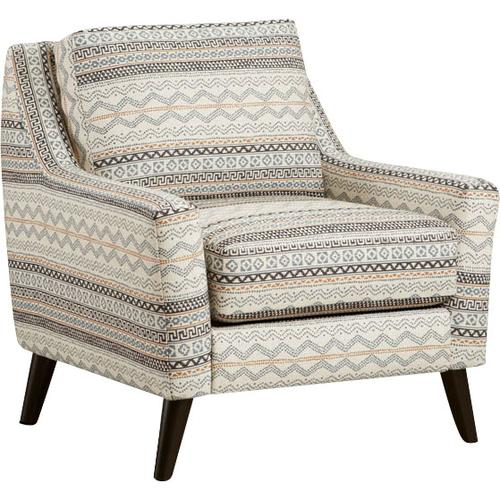 Fusion Furniture - Riverdale Accent Chair