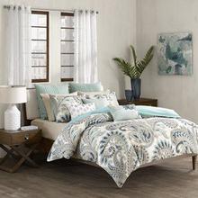 See Details - Mira Comforter Mini Set - King