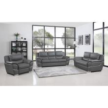 View Product - 4572 - Gray Sofa Set