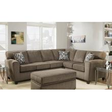 View Product - Cornell Pewter Sectional Sofa