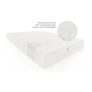 "Wellsville - 11"" Gel Memory Foam"
