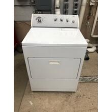 Used Whirlpool Electric Dryer
