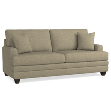 Premium Collection - CU.2 Wedge Arm Full Sleeper Studio Sofa