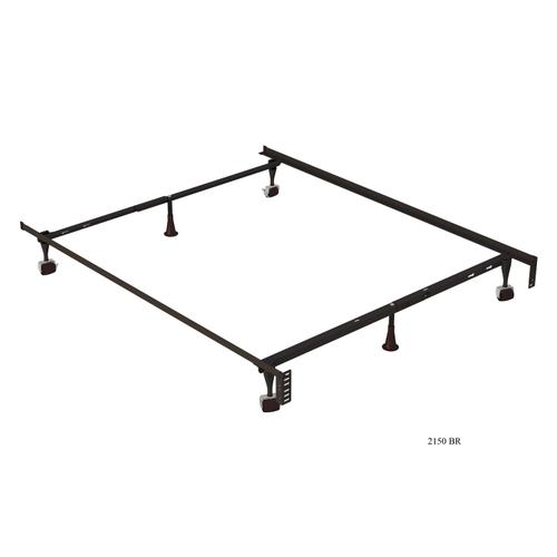 Hollywood 2150 Twin/ Full Bed Frame
