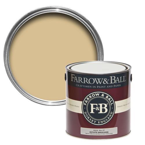 Farrow & Ball - Hay No.37