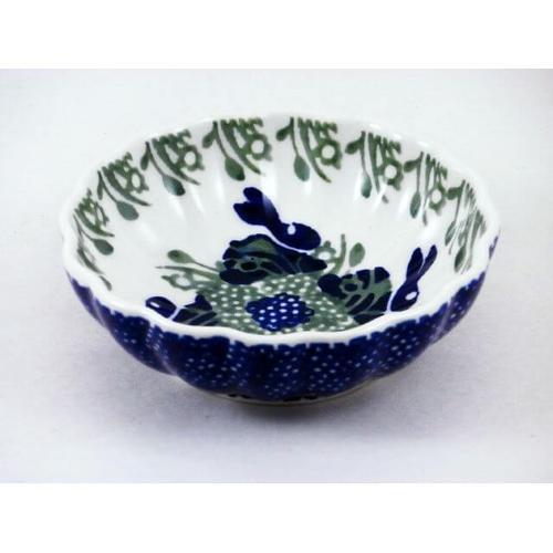 Beatrix - Scalloped Bowl 12