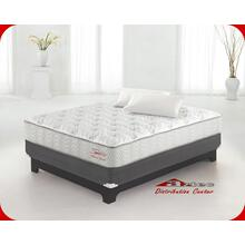 Ashley Sleep Innerspring Mattress Addison Shore M324 at Aztec Distribution Center Houston Texas