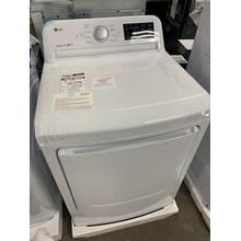 7.3 cu. ft. Electric Dryer with Sensor Dry Technology**OPEN BOX ITEM** Ankeny Location