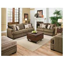 See Details - Peak Living Sofa and Loveseat