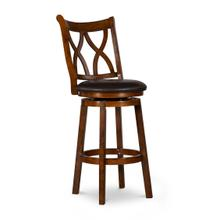 "15B8189BS Carmen 30"" Swivel Barstool"