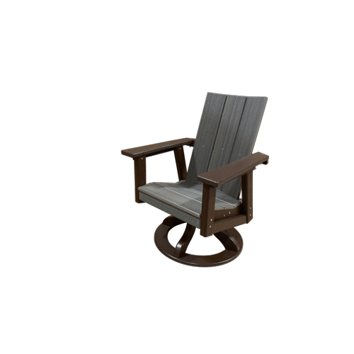 Perfect Choice - Stanton Swivel Rocking Chair Dining