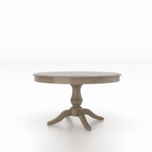 Gourmet Round Dining Table - Multiple Sizes Available