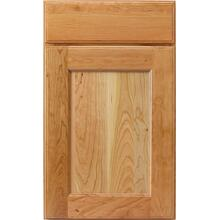 Allen Designer shown in Cherry Natural and also available in Maple, Cherry, Oak, Hickory, Rustic Alder