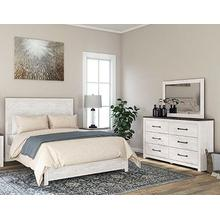 Gerridan 5 Piece Bedroom