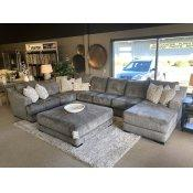 376 3PC Sectional