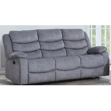 Granada Reclining Sofa with Power Footrest