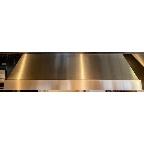 "BEST K210A36SS   36"" Stainless Steel Range Hood with External Blower Options"