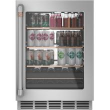 """View Product - 24"""" CAFE BEVERAGE CENTER"""