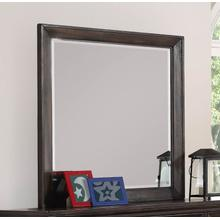 Sevilla Beveled Youth Mirror