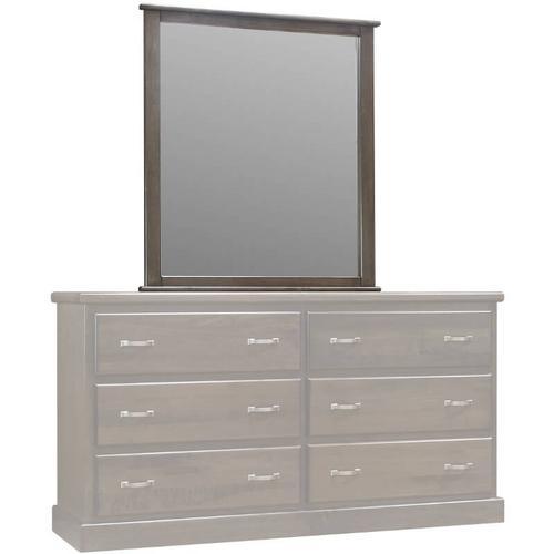 Wolfcraft Furniture - Vesper Tall Mirror