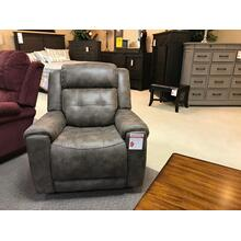 See Details - Rancho Glider Recliner