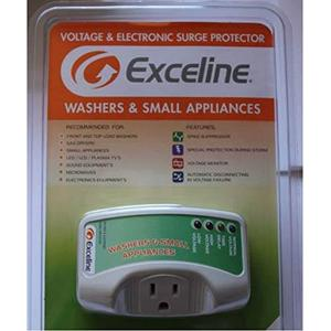 GSM-MP120E  Surge Protector - Washers & Small Appliances
