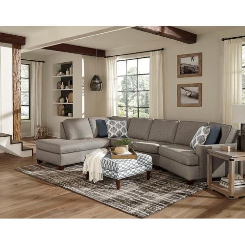 England Furniture - Elliot Sectional